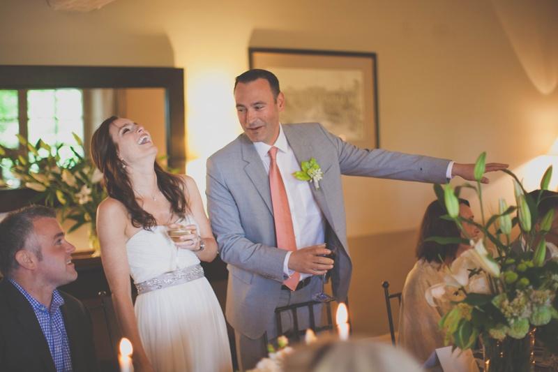 ERP - Jordan & Brett - Mariage à Font Blanche