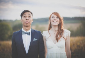 Florestine & Silvain - Funky Wedding