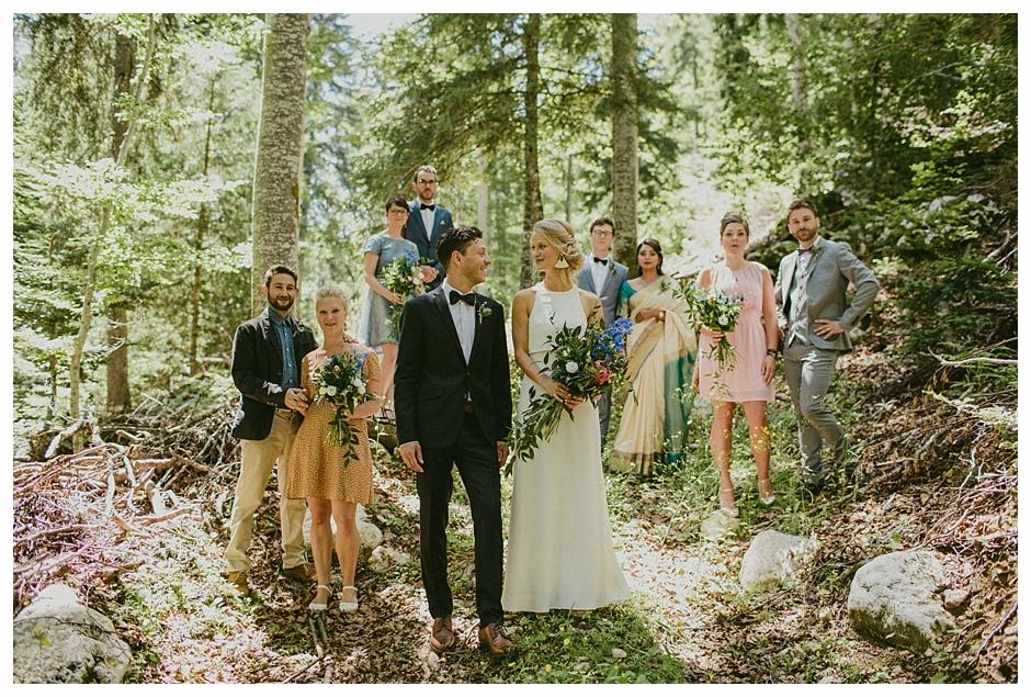 LaLaGrange Aux Fées - Mariage Lyon